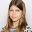 Аксинья Харитонова