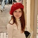 Кристина Хабет