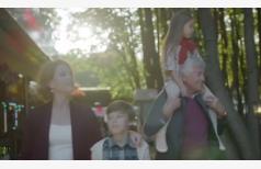 Реклама Панангин - Мы еще полетаем