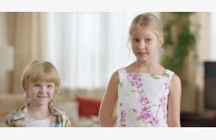 Реклама Нестле