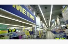 Реклама Метро | YOU & METRO