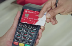 МТС | МТС Smart Деньги