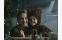 Реклама Майонез Ряба - Праздник для родных