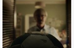 Реклама МКБ: История мяча