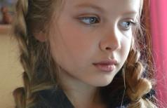 Наши дети – воплощение здоровья… или съемки ролика для Альфамед