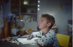 "Реклама ""Детская карта Райффайзенбанк"""