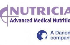 Компания «Нутриция»: малыш для обложки