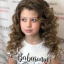 Василиса Кошелева