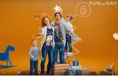 """Реклама """"Fun Day"""""""