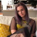 Даша Бондаренко