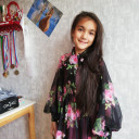 Эвелина Реджепбаева