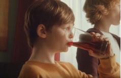 """Реклама сока """"Моя семья"""""""