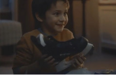 Реклама Спортмастер — Мастер новогодних подарков