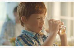 """Реклама """"Сок Добрый. Вкус и польза каждый день"""""""