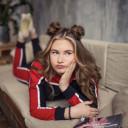Алиса Поповина