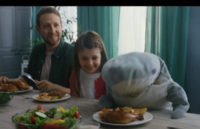 """Реклама """"Креон  - Умная капсула"""""""