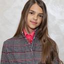 Анастасия Божко