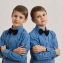 Борис и Глеб Васильченко