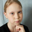 Мария Парисеева