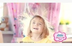 Реклама Маленькая Фея