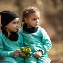 Близняшки Солнышковы (Алина и Алиса)