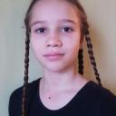 Варвара Беспалько