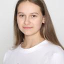 Дарья Ключникова