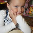 Алена Козырева