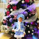 Анна Чернякова