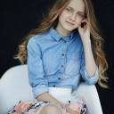 Кристина Непорожнева