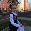 Полина Панкова