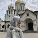 Мария Чумаченко