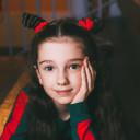 Анастасия Каушкина