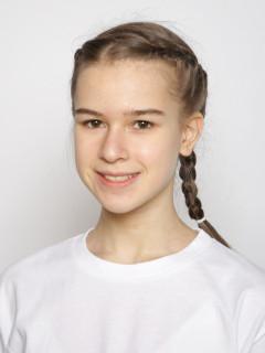 Анна Балян