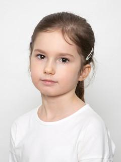 Анастасия Рыбаловская