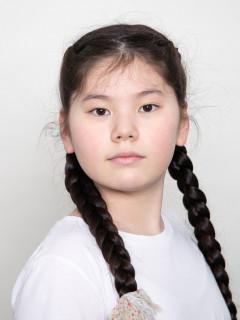 Айжан Акматова