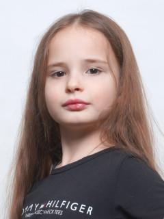 Антонина Обыдёнова