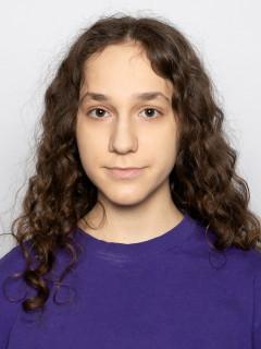 Александра Асланова