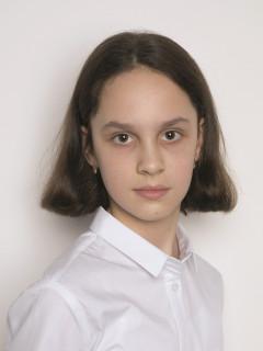 Юлия Тихая-Тищенко