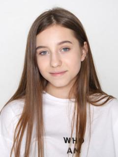 София Базаренко