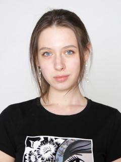 Арина Евстратова