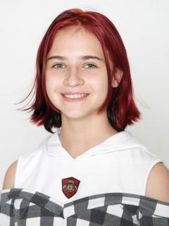Екатерина Коваленко