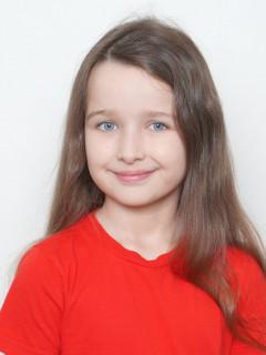 Милана Кирилова