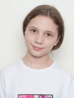 Фредерика Филева