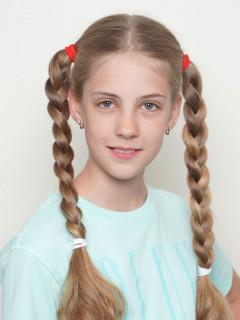Полина Макаренко
