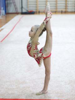 Лилия Верещагина