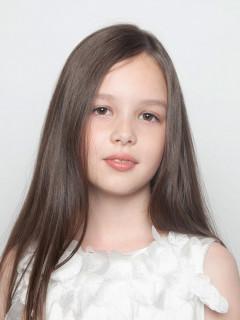 Арина Хоменко