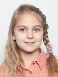 Мария Валяева