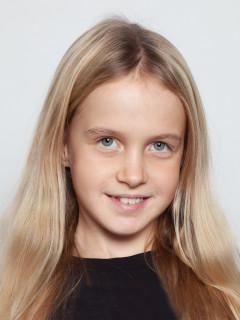 Алиса Гаршина