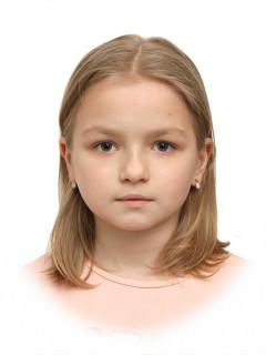 Полина Герасимова